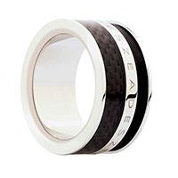 Широкое кольцо Zeades Surface Fleet с гравировкой, фото