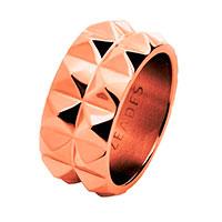 Широкое кольцо Zeades Voyage Rock , фото