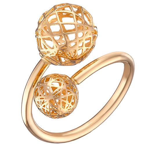 Кольцо из красного золота Sova Merezhyvo , фото