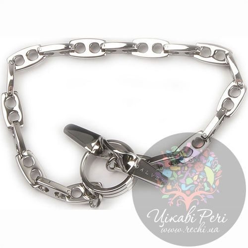 Браслет Dalvey Chock Chain, фото