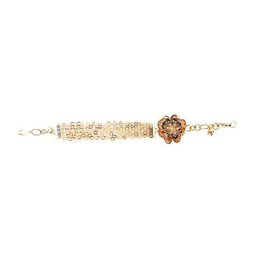 Браслет Roberto Bravo Gallica Colors из золота с бриллиантами , фото