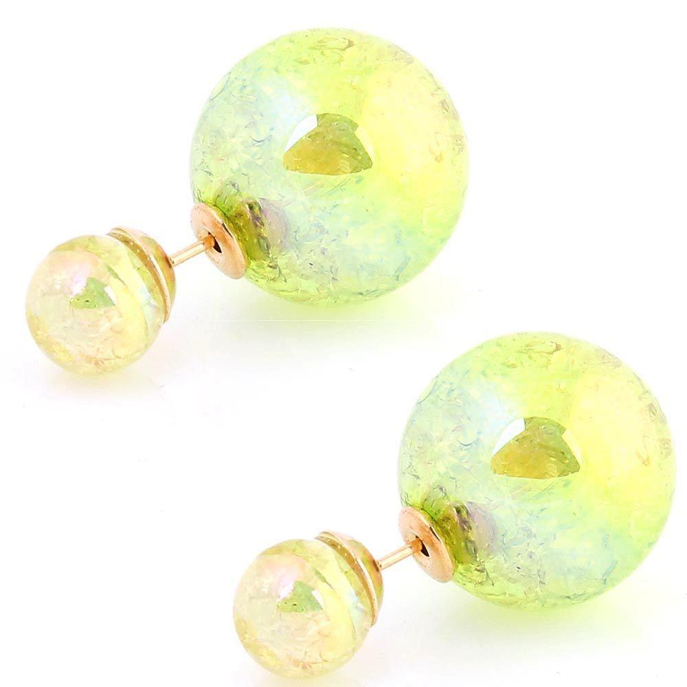 Пуссеты Jewels Лимонадное лето