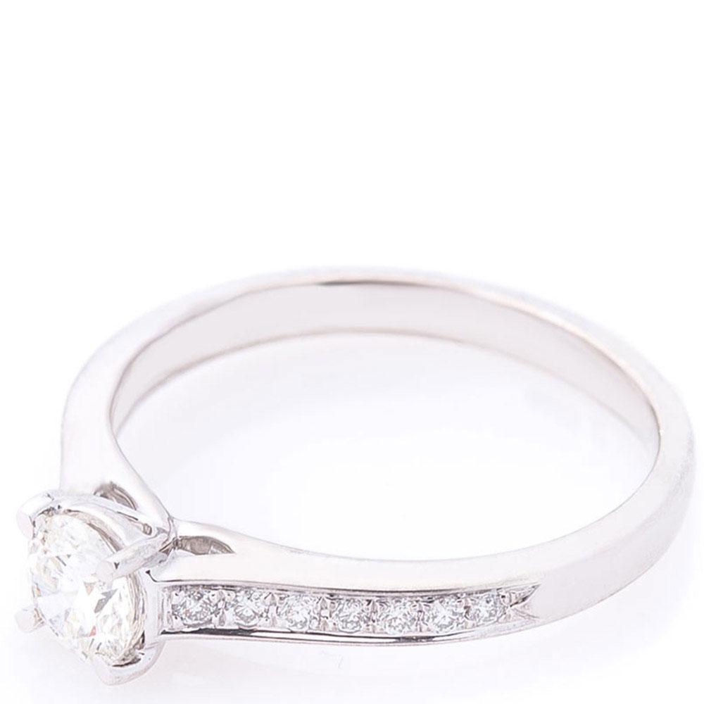 Кольцо из золота Оникс с бриллиантами