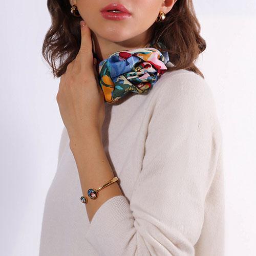 Браслет Freywille Miss Оранжери Клод Моне, фото