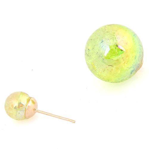 Пуссеты Jewels Лимонадное лето, фото