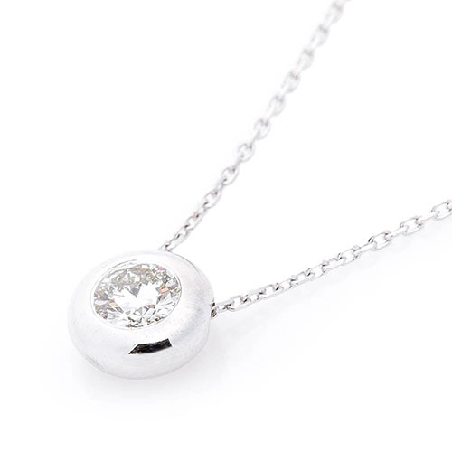 Золотое колье Оникс с бриллиантом, фото