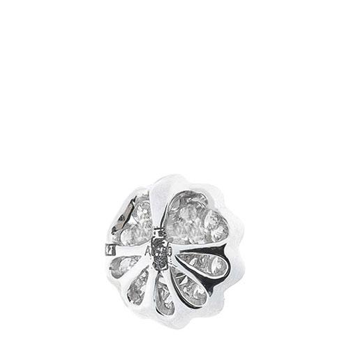 Подвеска Оникс из золота с бриллиантами, фото