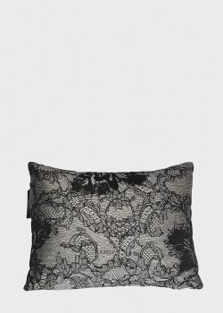 Ажурная подушка La Perla Home Talisman Cuscino 30х40см, фото