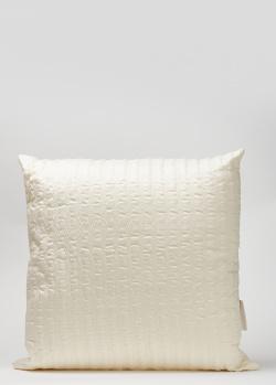 Стеганая подушка La Perla Home Cleopatra Cuscino 50х50см, фото
