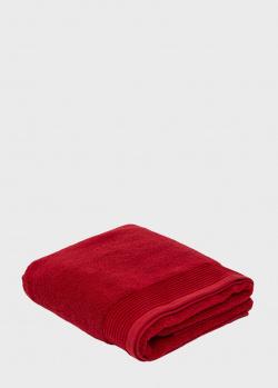 Банное полотенце La Perla Home Nervures с кромкой 100х150см, фото