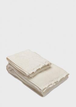 Набор полотенец La Perla Home Petite Maison с кружевом 2шт, фото