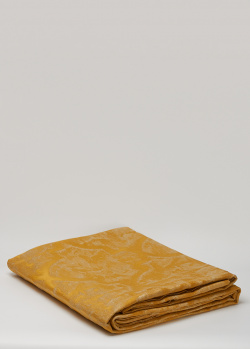Золотистое покрывало La Perla Home Giada Copriletto 270х270см, фото