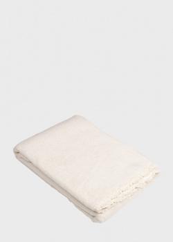 Банное полотенце La Perla Home Nervures Ospite 100х150см, фото