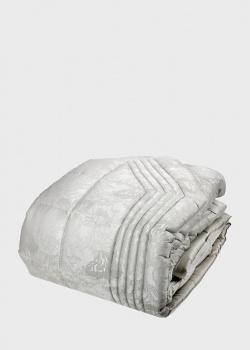 Серое покрывало La Perla Home Talisman Plaid 270х270см, фото