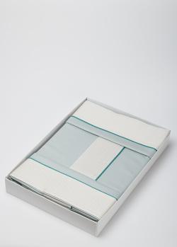 Постельное белье La Perla Home Plisse Duvet Cover 220х240см, фото