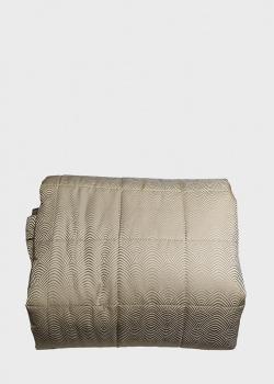 Покрывало с узором La Perla Home Platino Quilt 270х270см, фото