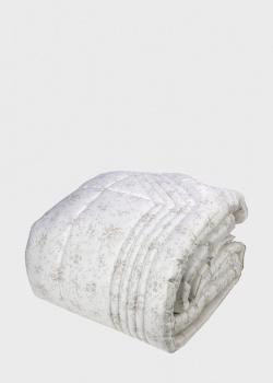 Покрывало La Perla Home Limoges с цветочным принтом 270х270см, фото