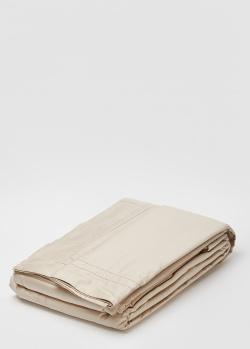 Бежевое постельное белье La Perla Home Orfeo Duvet Cover 240х220см, фото