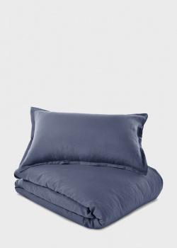 Льняное постельное белье Fazzini Home Soffio Duvet Cover 200х220см, фото
