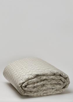Одеяло La Perla Home Euclide с геометрическим принтом 270х270см, фото