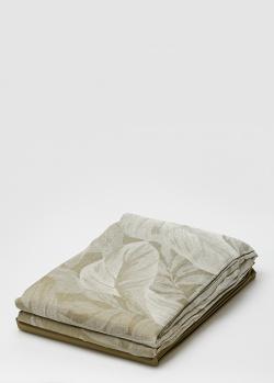 Постельное белье Fazzini Home Foliage Duvet Cover с растительным принтом 200х220см, фото