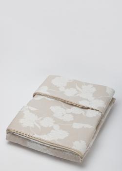 Постельное белье La Perla Home Hortensia Duvet Cover с цветочным узором 240х260см, фото