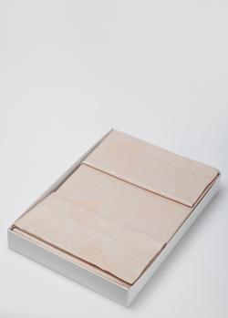 Постельное белье La Perla Home Talisman с цветочным принтом 240х220см, фото