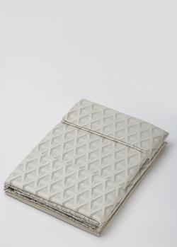 Постельное белье La Perla Home Euclide с узором 200х220см, фото
