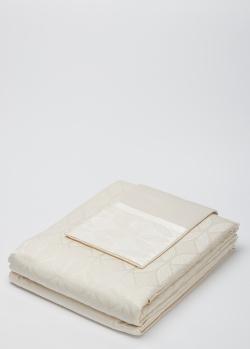 Постельное белье Fazzini Home Otone с орнаментом 220х240см, фото