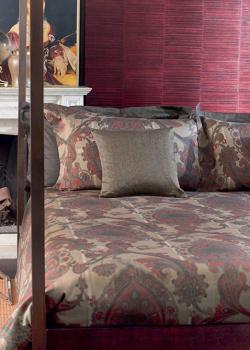 Комплект постельного белья Svad Dondi Buckingham с узорами, фото