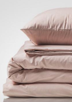 Комплект постельного белья Home me Цветение нежности светло-розового цвета, фото