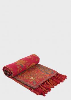 Плед из хлопка Shingora Vanity Fair Cotton двухсторонний 150х200см, фото