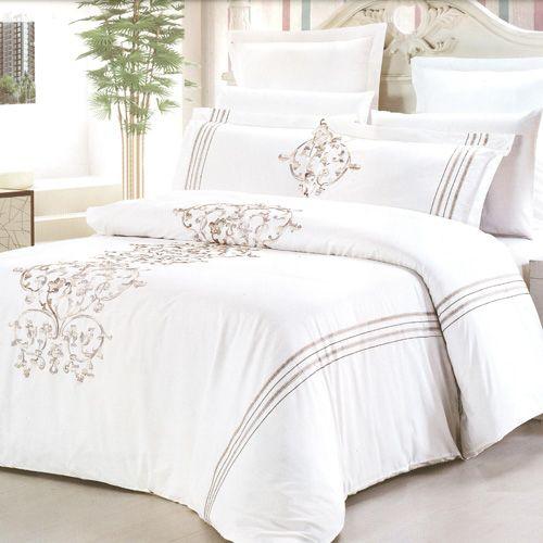 Евро постельное белье Arya Dream Anysia 1000487, фото