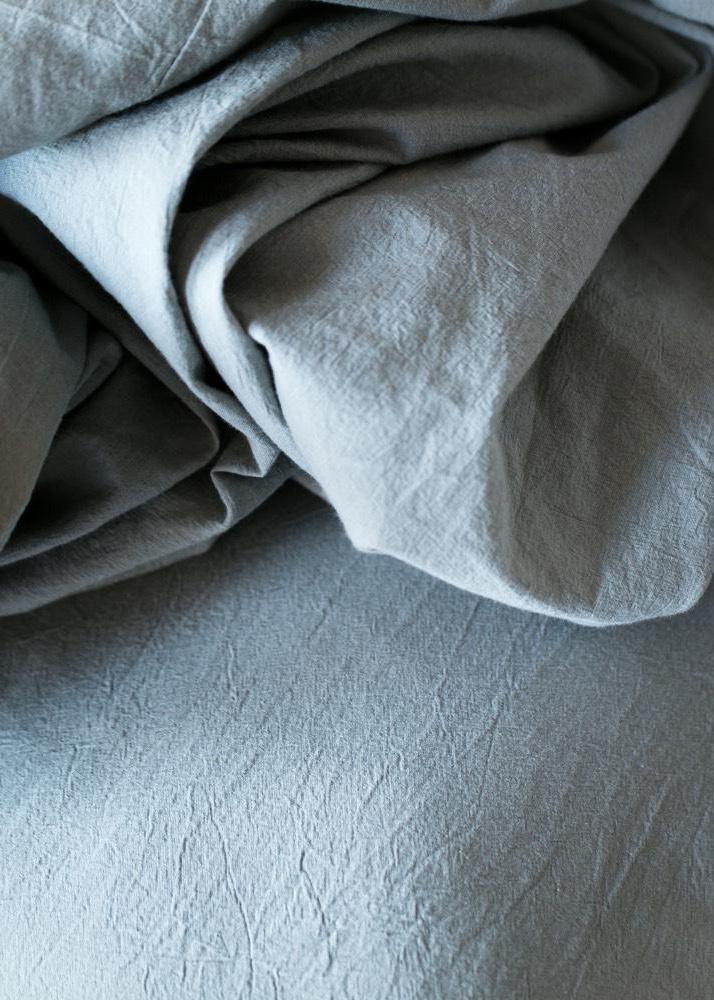 Оливково-серый комплект постельного белья Home me Гордость и предубеждение