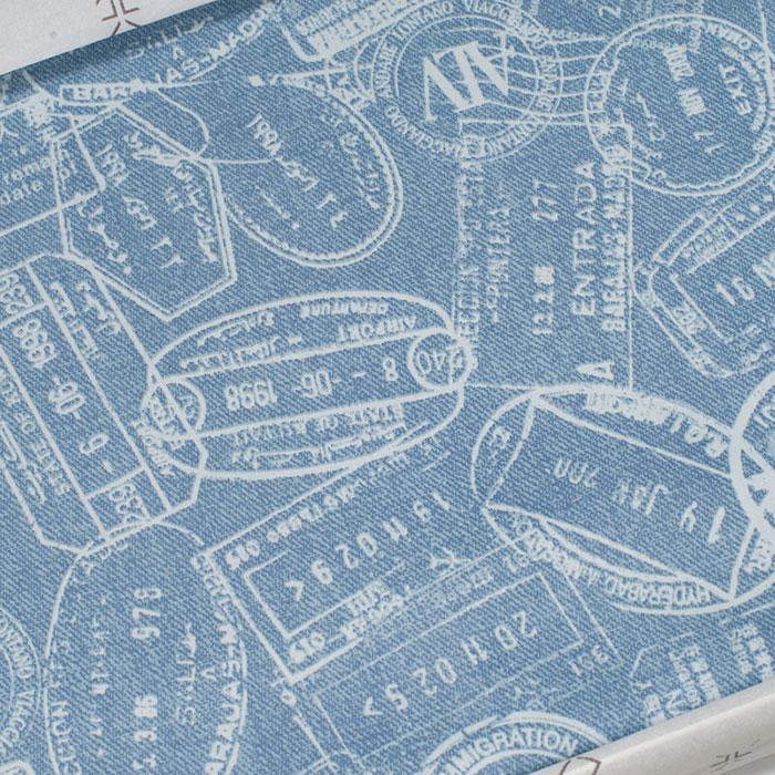 Набор постельного белья Bic Ricami с принтом
