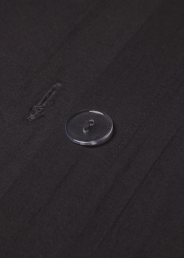 Темно-серый комплект постельного белья Home me Таинственность встречи