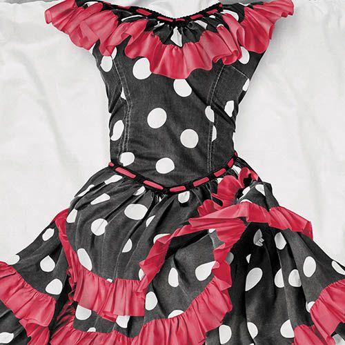 Односпальный комплект постельного белья Snurk Flamenco, фото