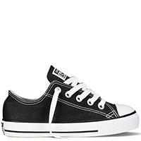 Кеды Converse Chuck Taylor All Star черные, фото