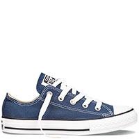 Кеды Converse Chuck Taylor All Star синие, фото
