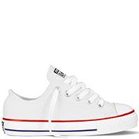 Кеды Converse Chuck Taylor All Star белые, фото