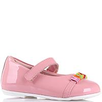 Туфли Moschino розового цвета лаковые, фото