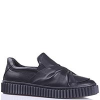 Туфли-слипоны Naturino с рельефной подошвой, фото