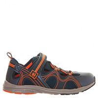 Открытые кроссовки Naturino из текстиля с прочным носком, фото
