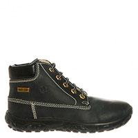 Кожаные ботинки Naturino со специальной мембраной против ветра, холода и влаги, фото