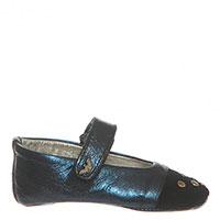 Пинетки-туфли Armani с заклепками, фото