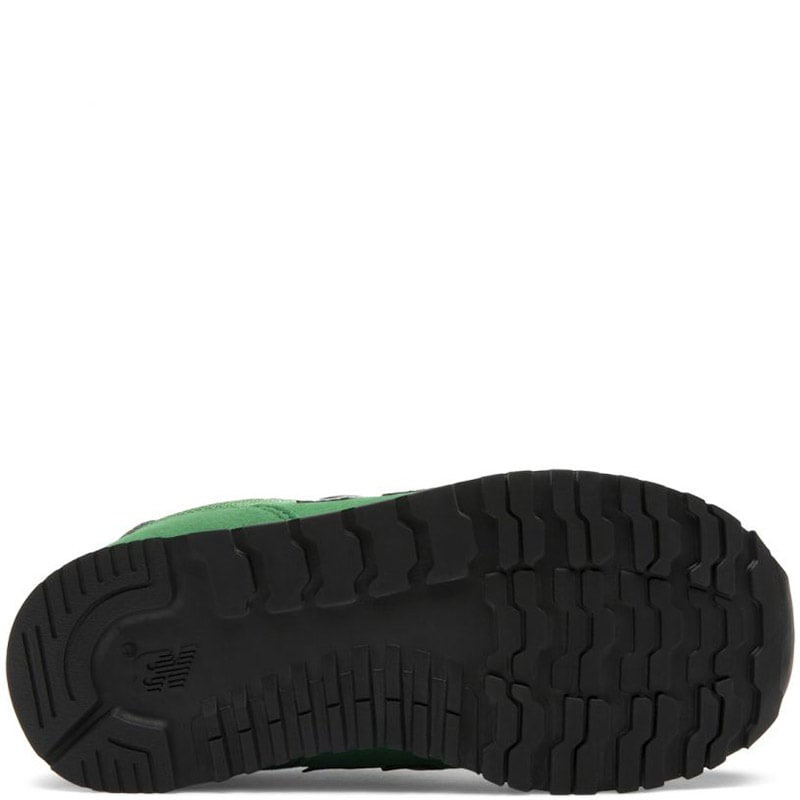 Зеленые кроссовки New Balance 373 Lifestyle