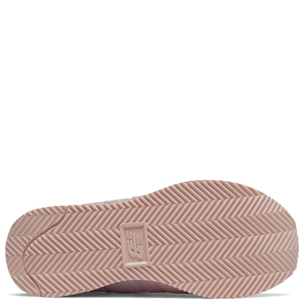 Кроссовки New Balance 220 розового цвета