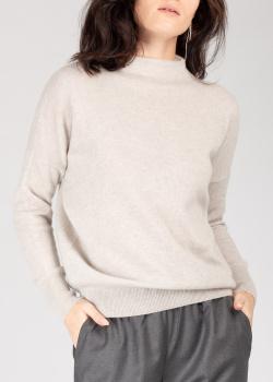 Кашемировый свитер GD Cashmere со стойкой, фото