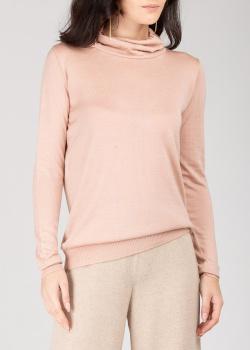 Гольф GD Cashmere пудрового цвета, фото