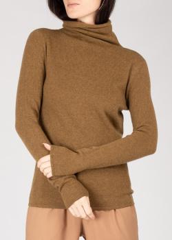 Кашемировый свитер GD Cashmere с хомутом, фото